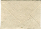 5.75x7.75 baronial envelope